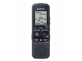 Sony Voice Recorder